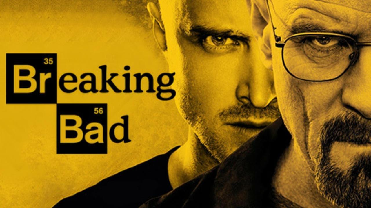 Breaking Bad Season 4 Episode 2 : Thirty-Eight Snub