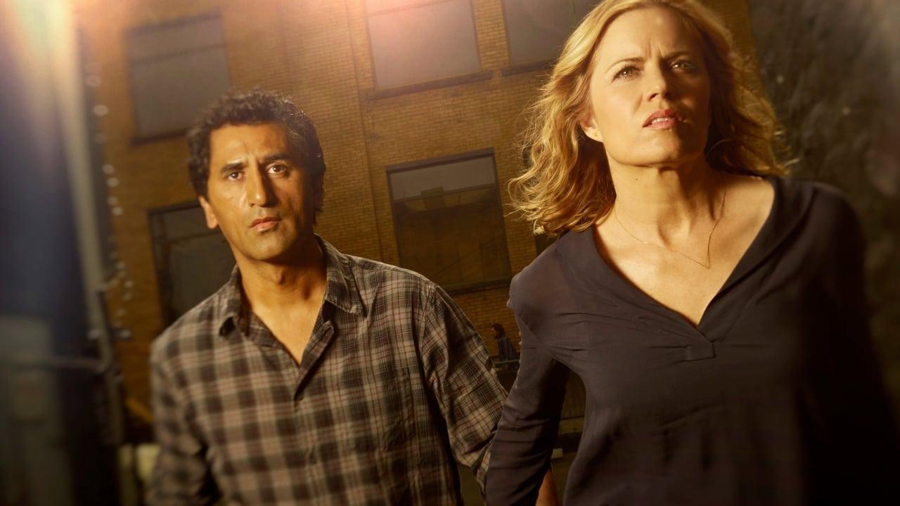 Fear the Walking Dead Season 4 Episode 13 : Blackjack