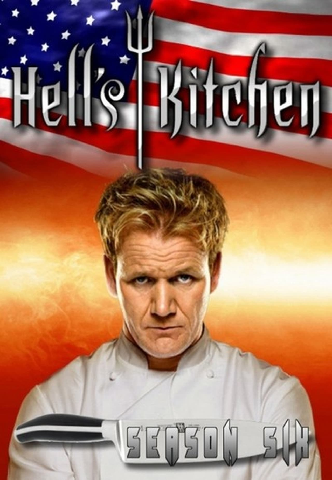 Hell's Kitchen Season 6 (2009) putlockers cafe