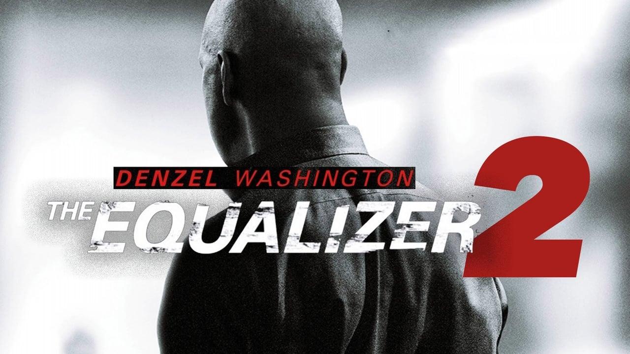 The Equalizer 2 backdrop