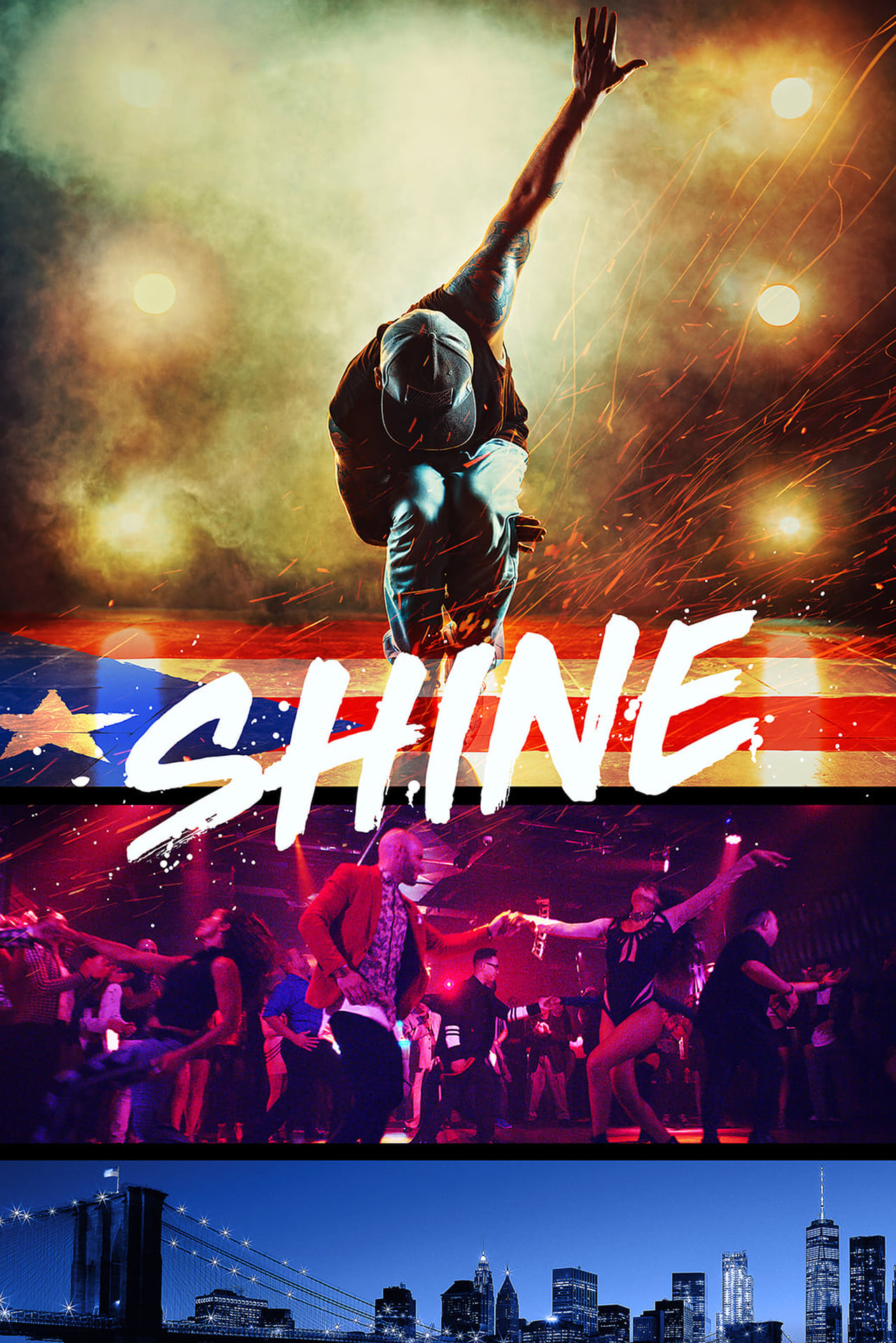 Putlocker Shine (2018)