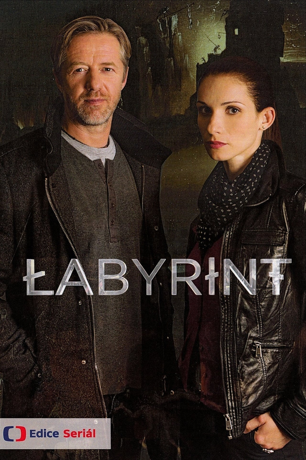 Putlocker Labyrinth Season 1 (2015)