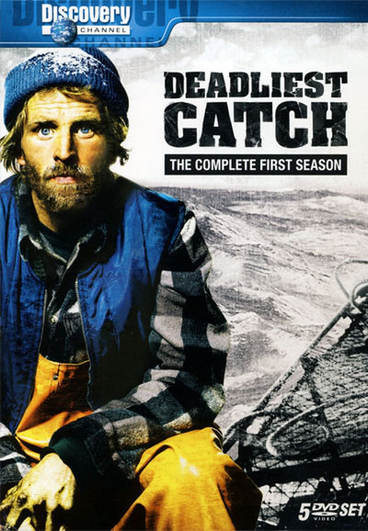 Watch Deadliest Catch Season 1 Online
