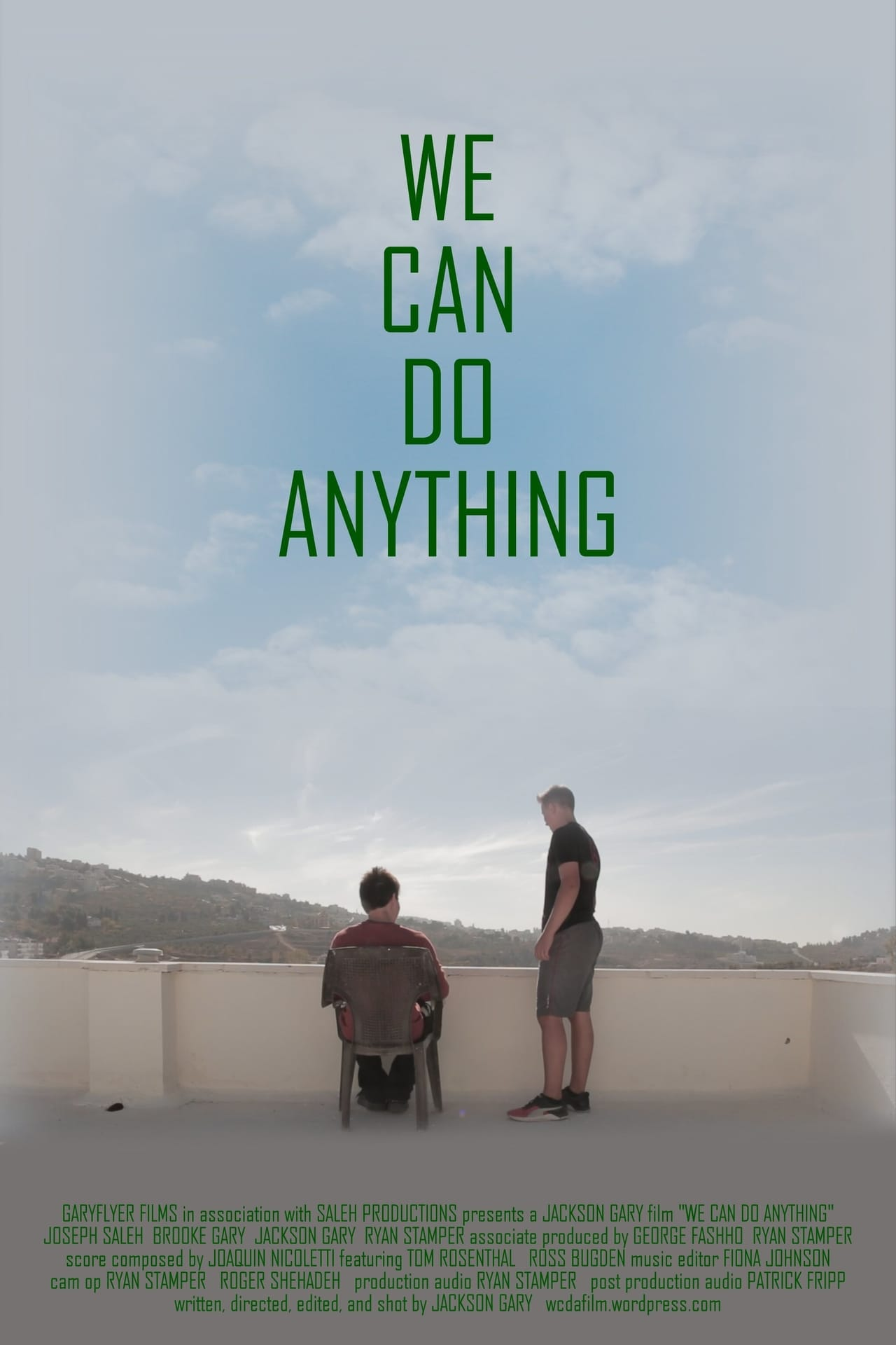 We Can Do Anything