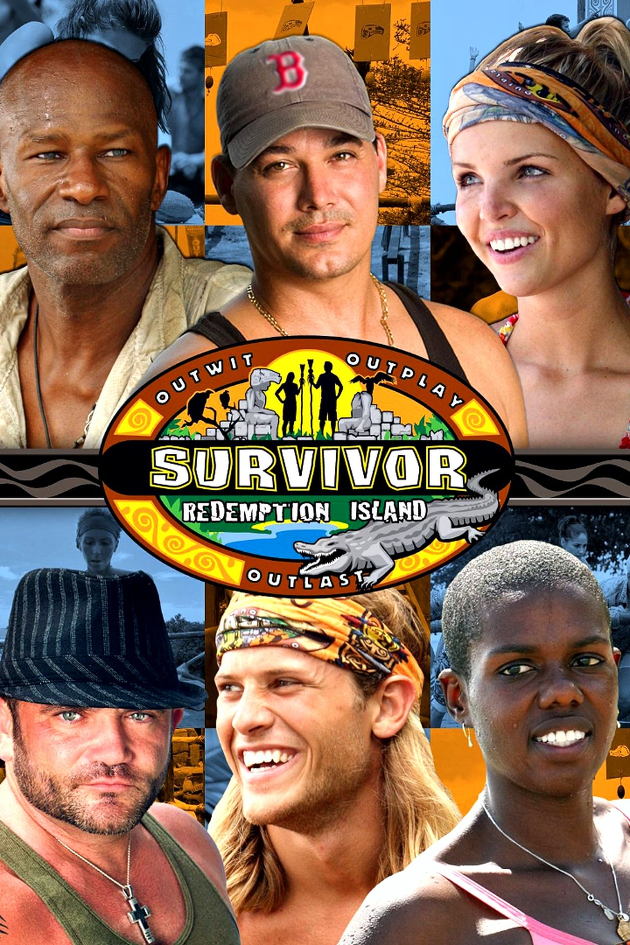 Putlocker Survivor Season 22 (2011)