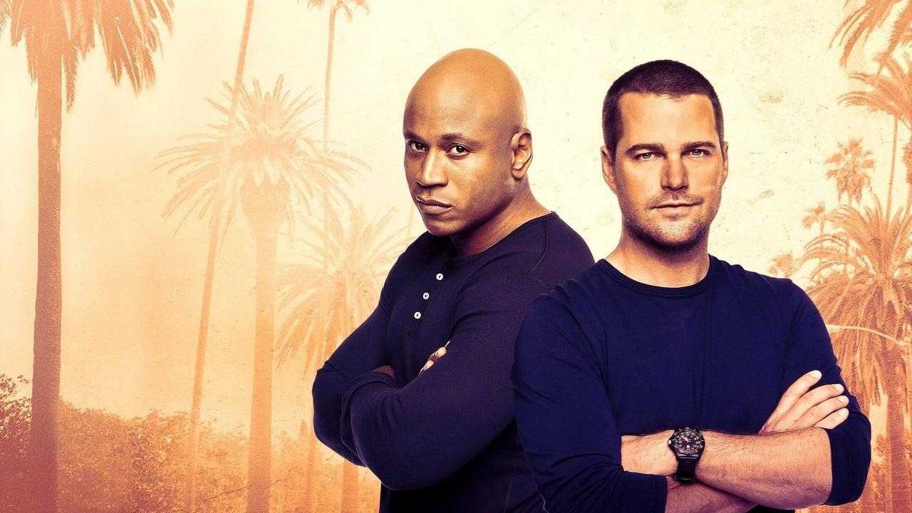 NCIS: Los Angeles Season 12