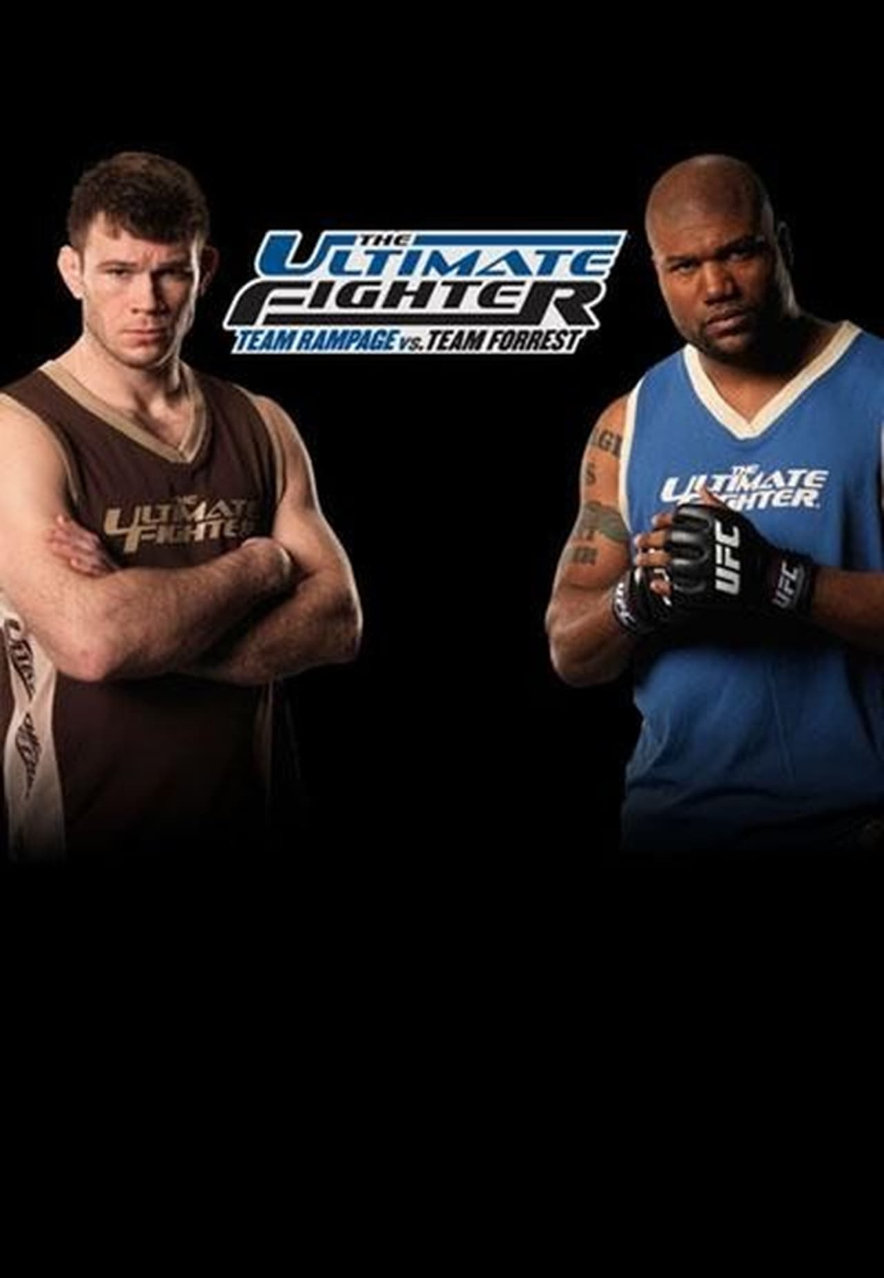 Watch The Ultimate Fighter Season 7 Online