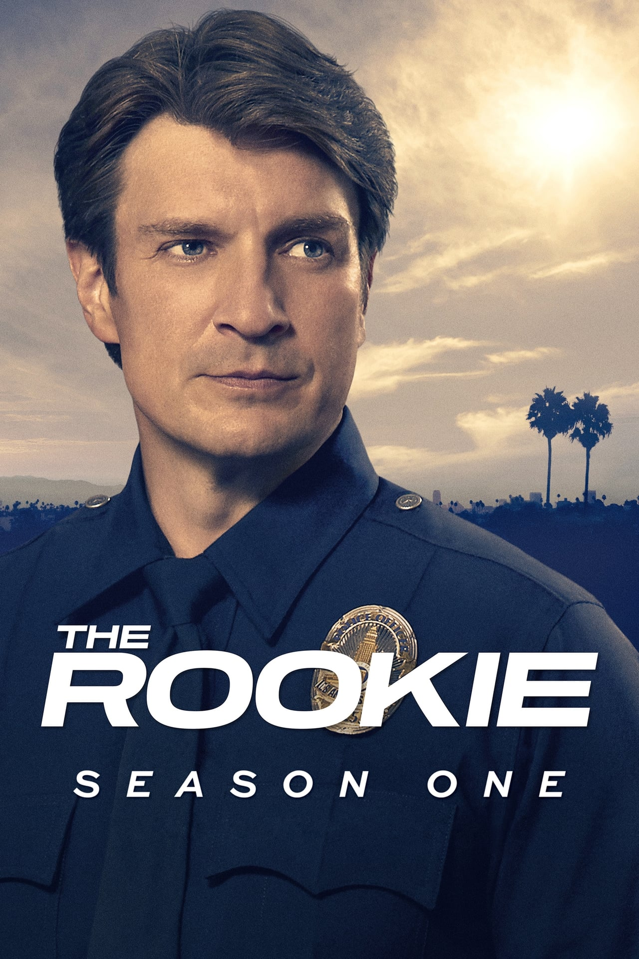 Watch The Rookie Season 1 Online