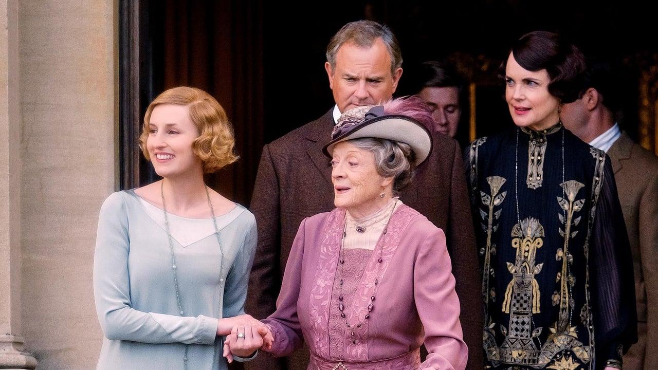 Assistir Downton Abbey 2019 Filme Completo Dublado