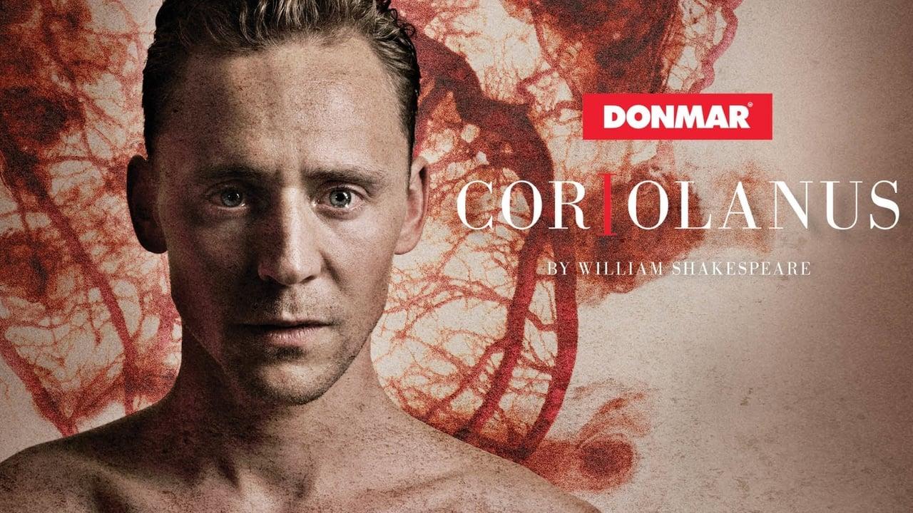 Ver National Theatre Live: Coriolanus