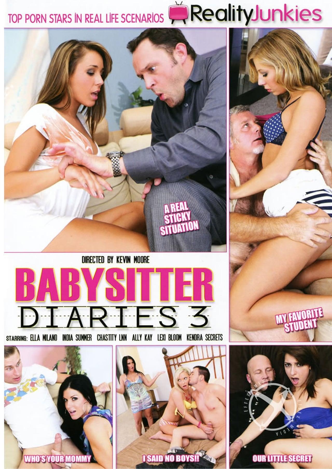 Babysitter Diaries 3