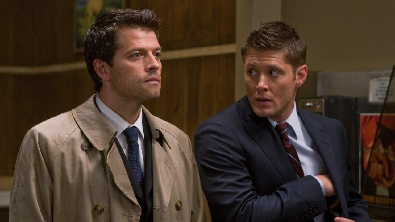 Supernatural - Season 13 Episode 14 : Good Intentions