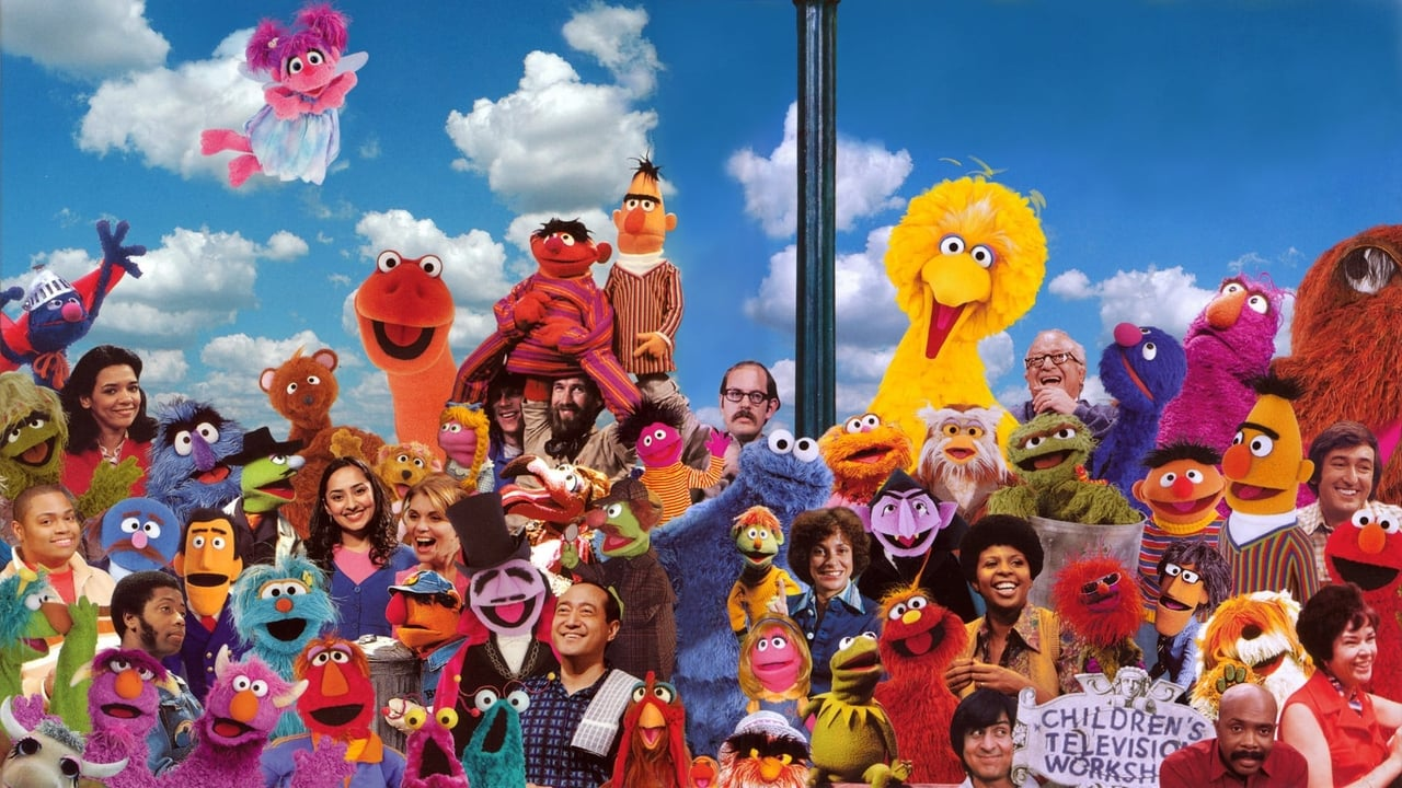 Sesame Street - Season 19