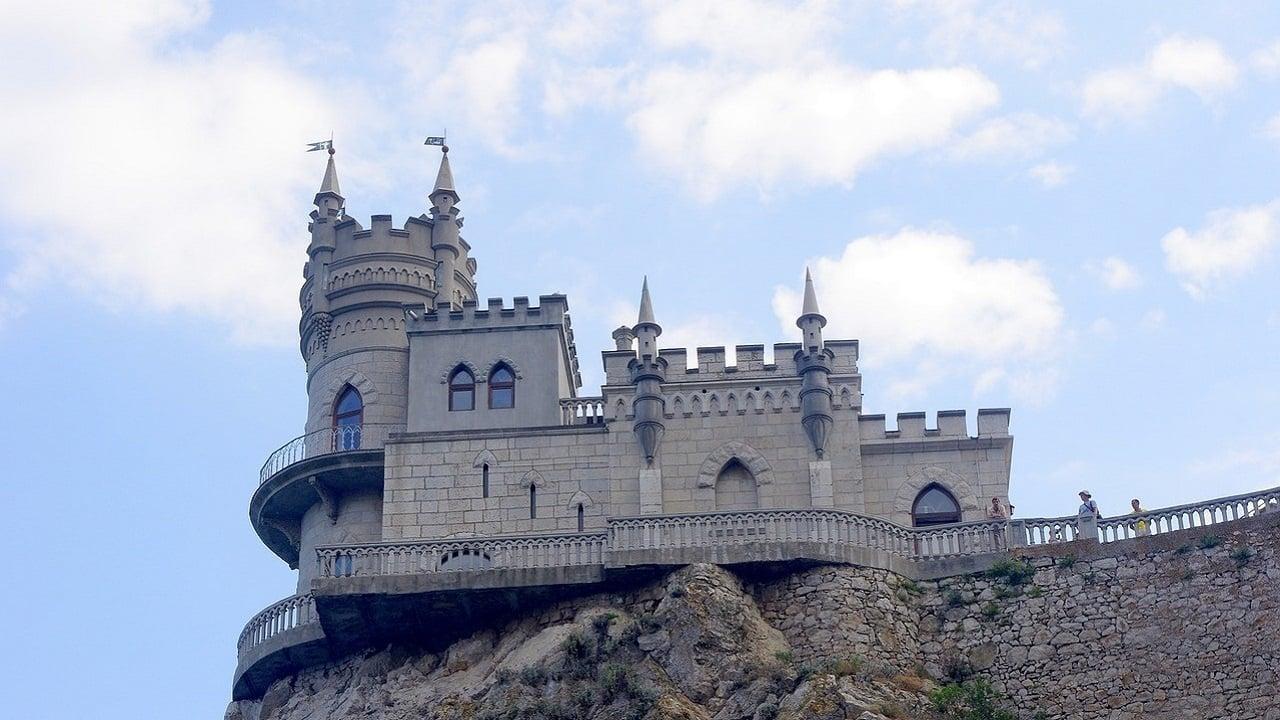 Крим. Вкрадений півострів
