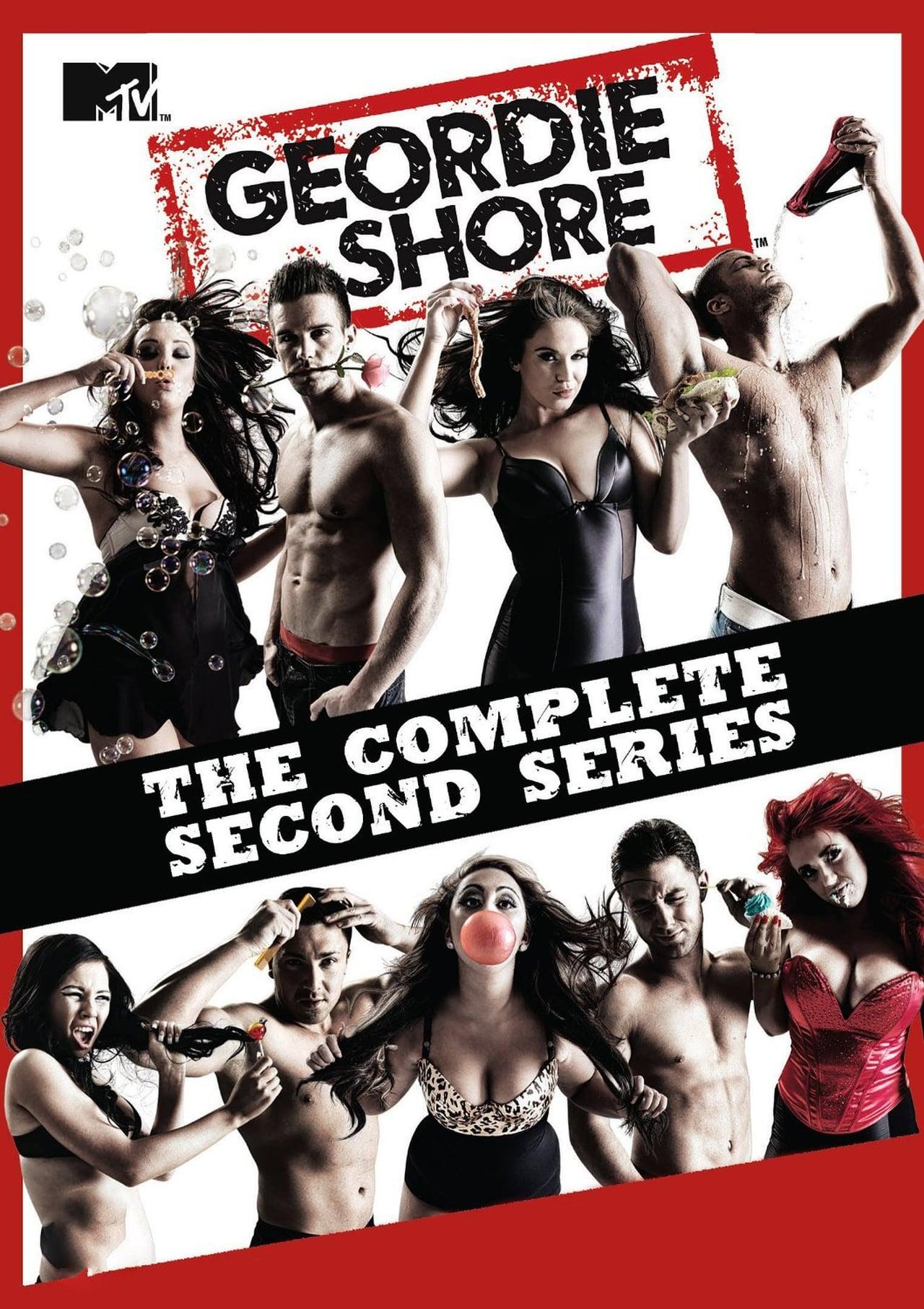 Geordie Shore Season 2