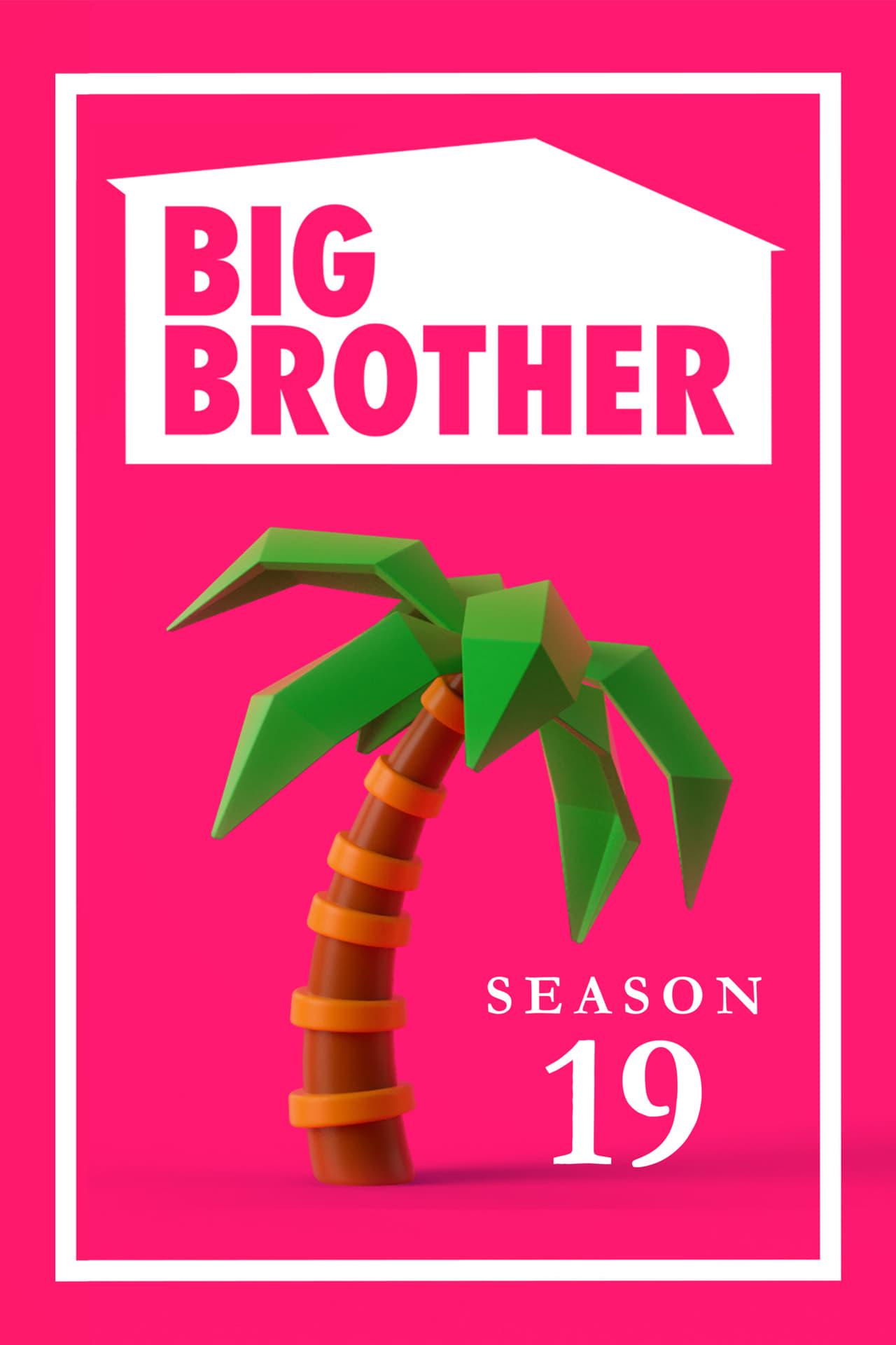 Watch Big Brother Season 19 Online