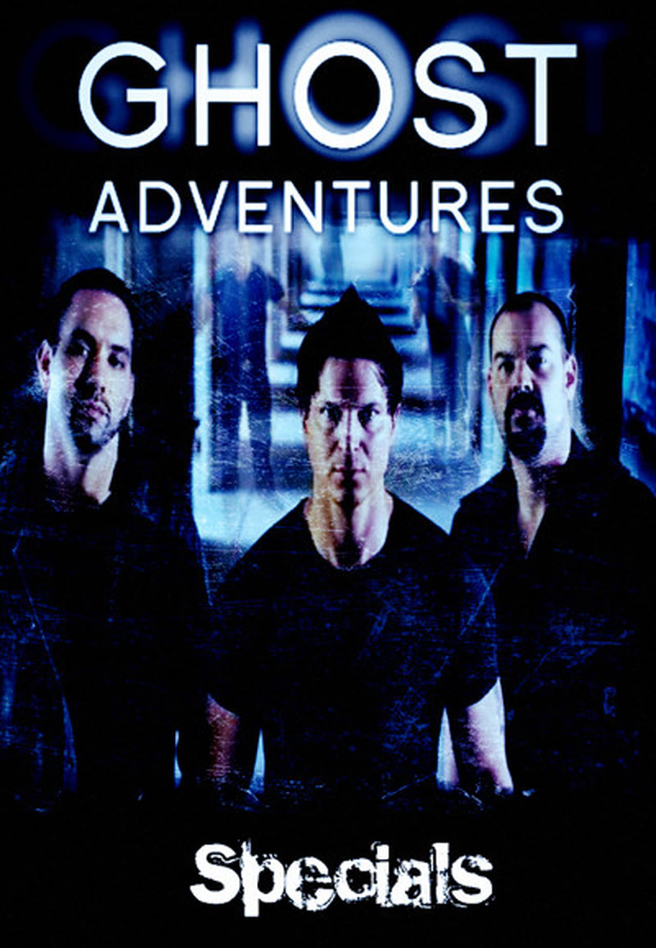 Putlocker Ghost Adventures Season 0 (2008)