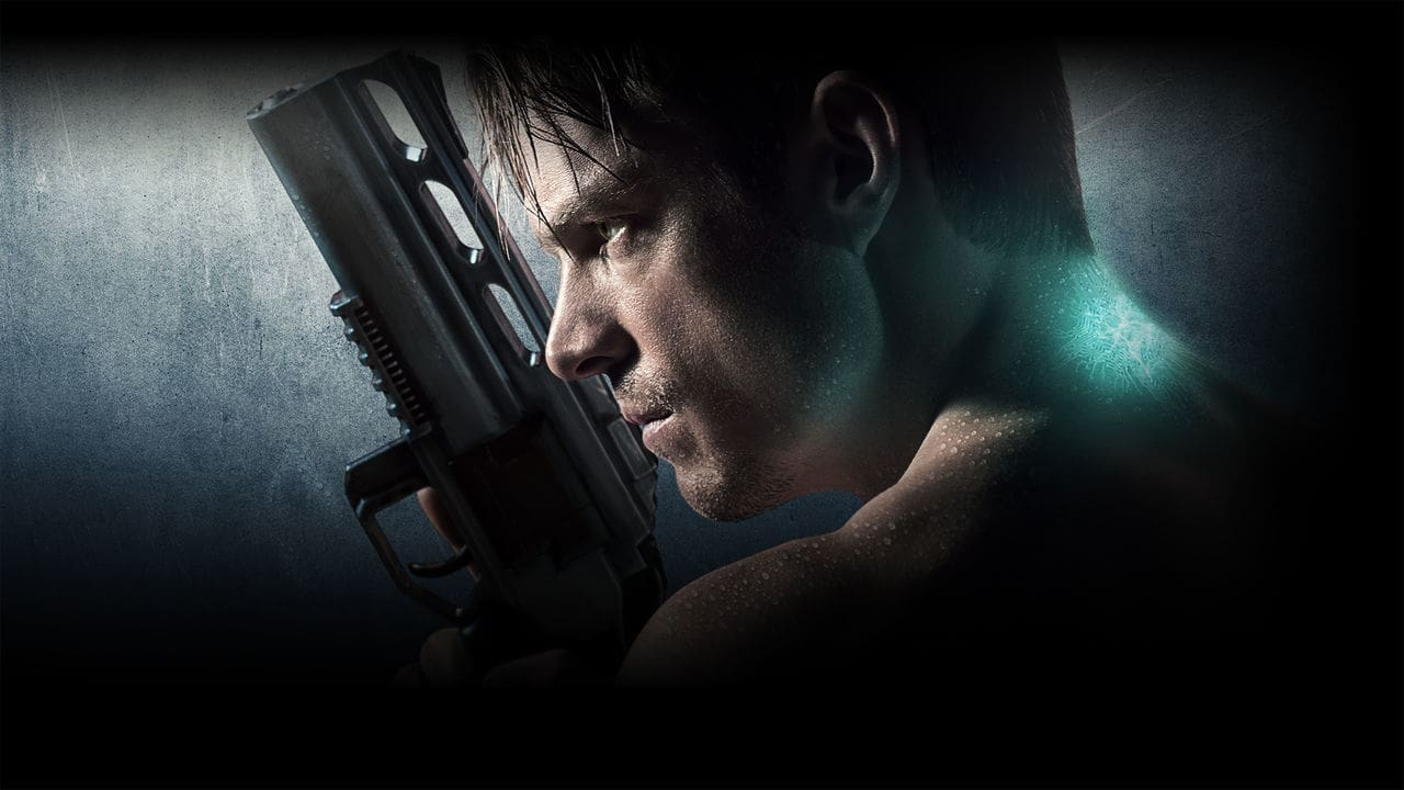 Ver Altered Carbon