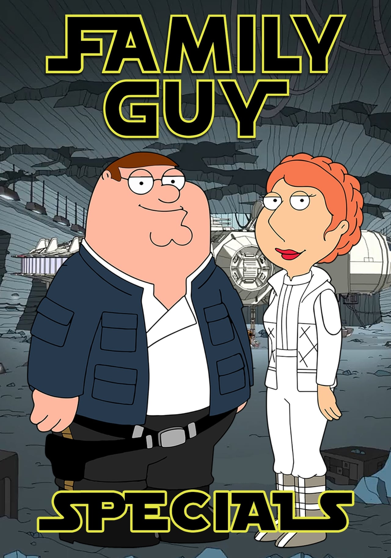 Putlocker Family Guy Season 0 (2006)