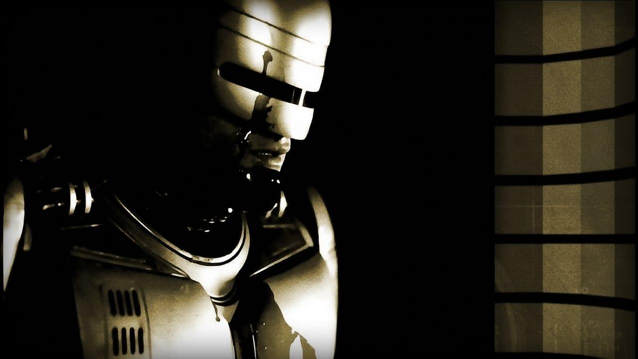 RoboCop 3 backdrop