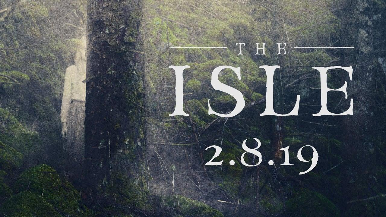cover-The Isle