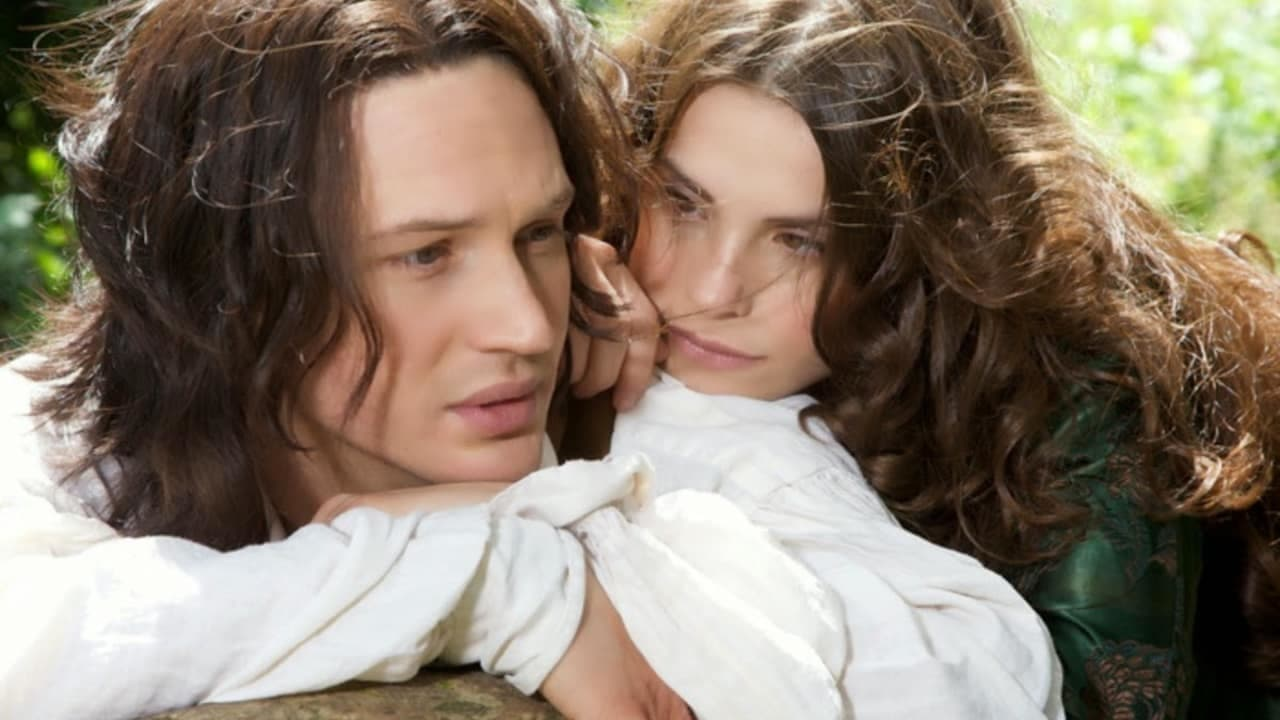 Wuthering Heights backdrop