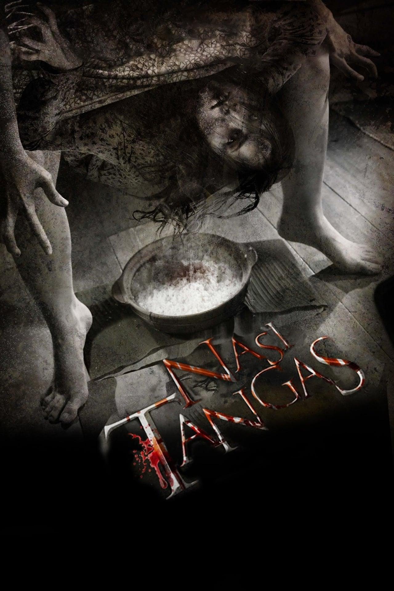 Nasi Tangas