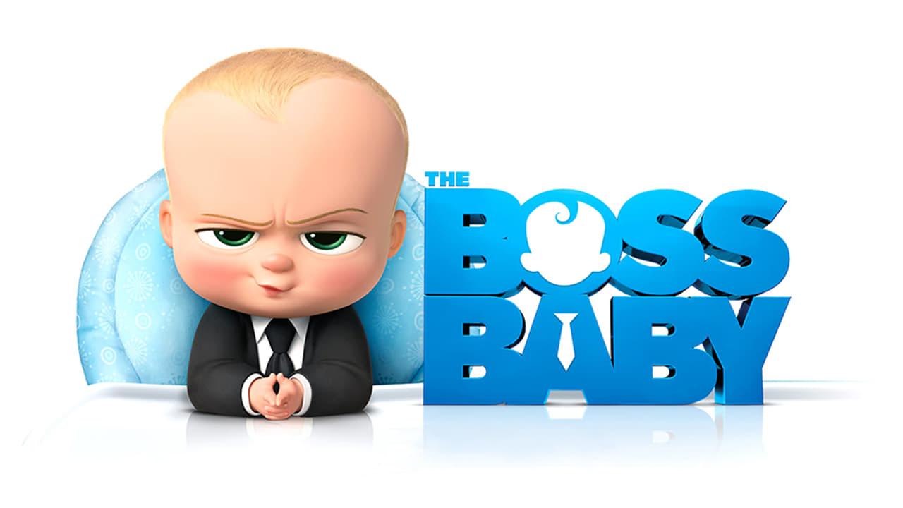 Ver El bebé jefazo