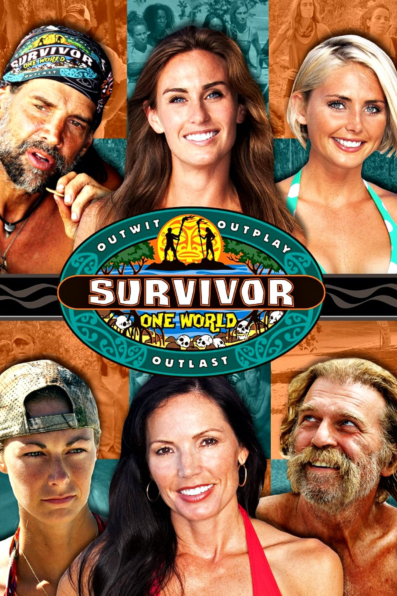 Putlocker Survivor Season 24 (2012)