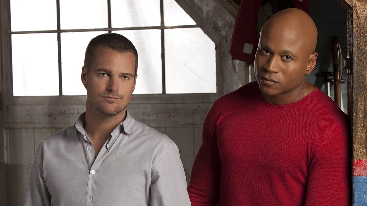 NCIS: Los Angeles Season 5 Episode 3 : Omni