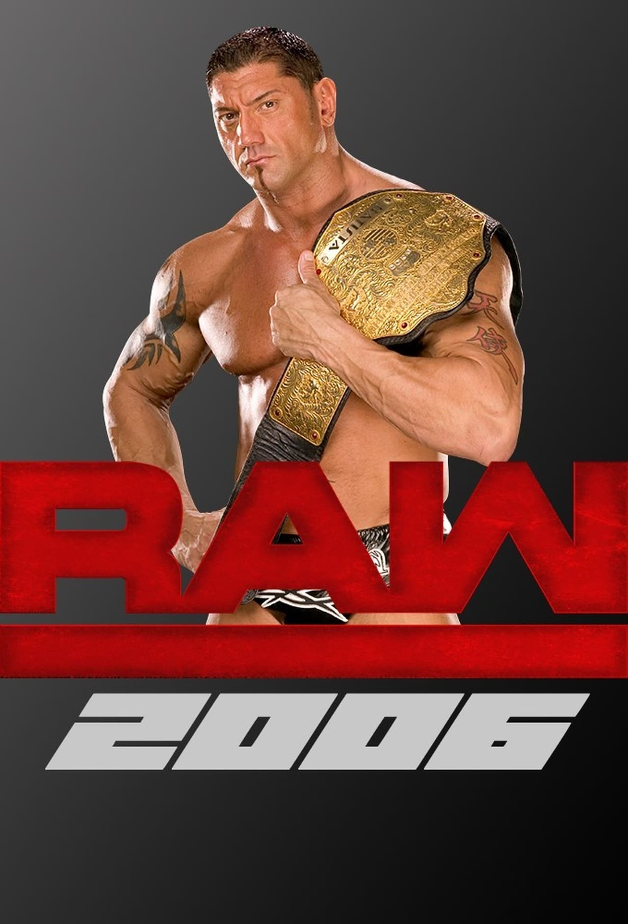 Putlocker Wwe Raw Season 14 (2006)