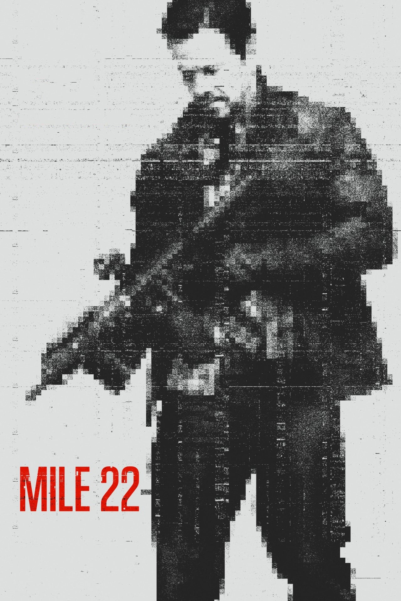Putlocker Mile 22 (2018)