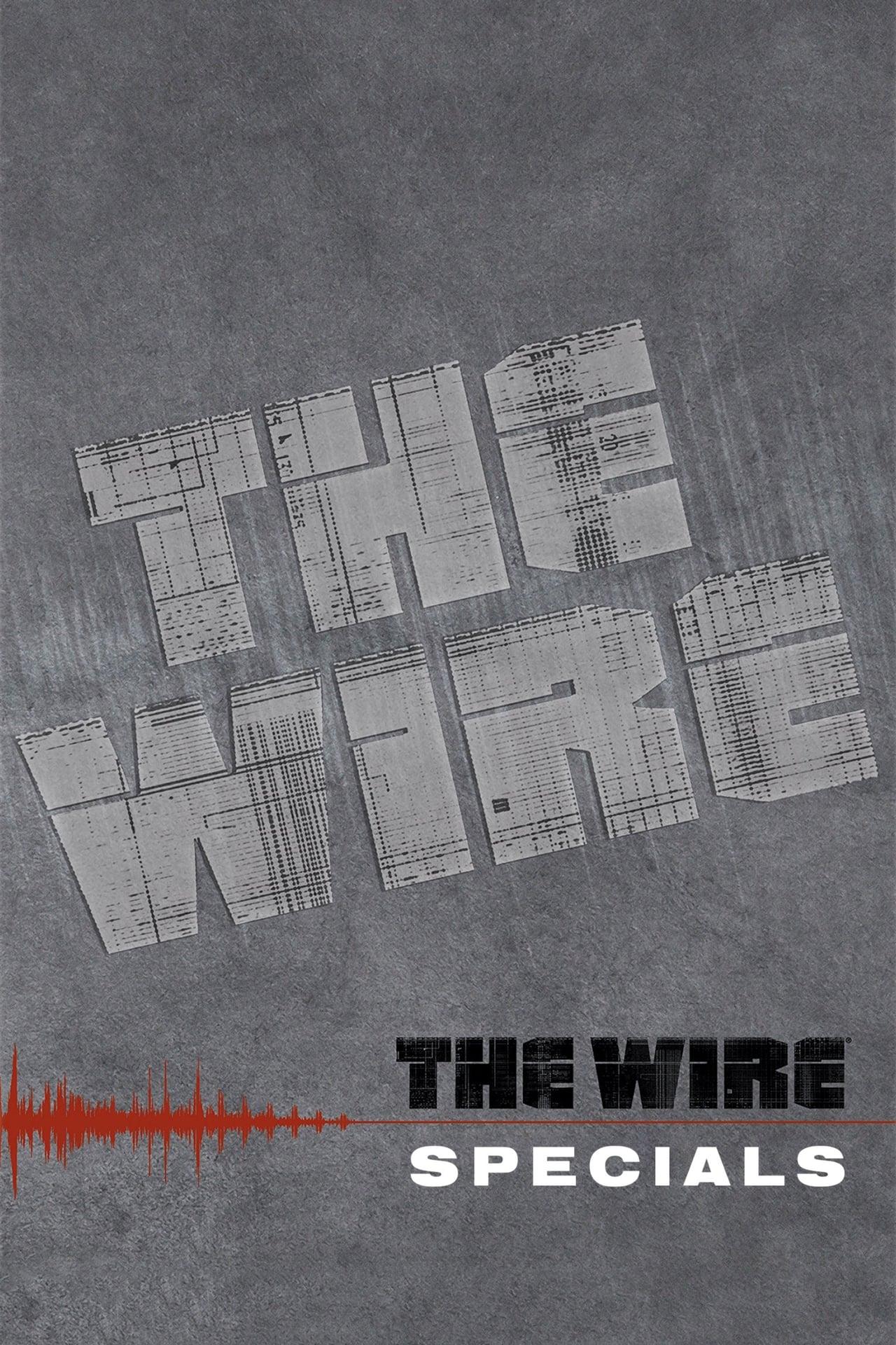 Putlocker The Wire Season 0 (2007)