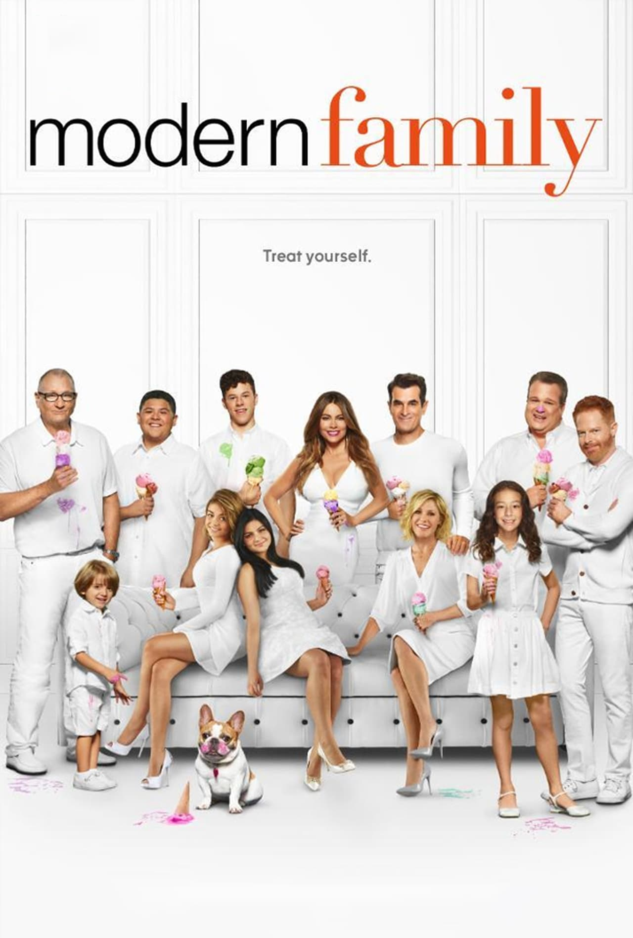 Putlocker Modern Family Season 10 (2018)