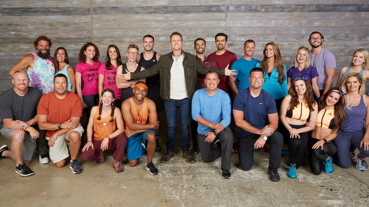 The Amazing Race - Season 2