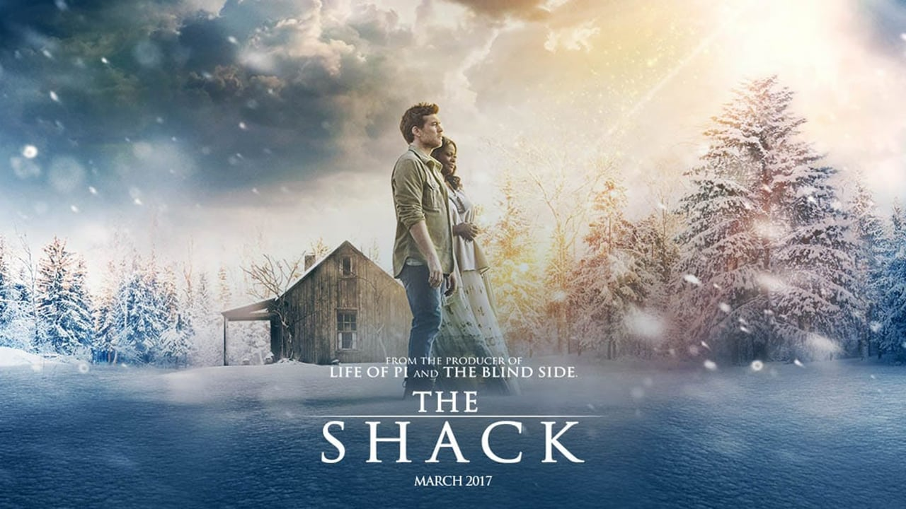The Shack backdrop