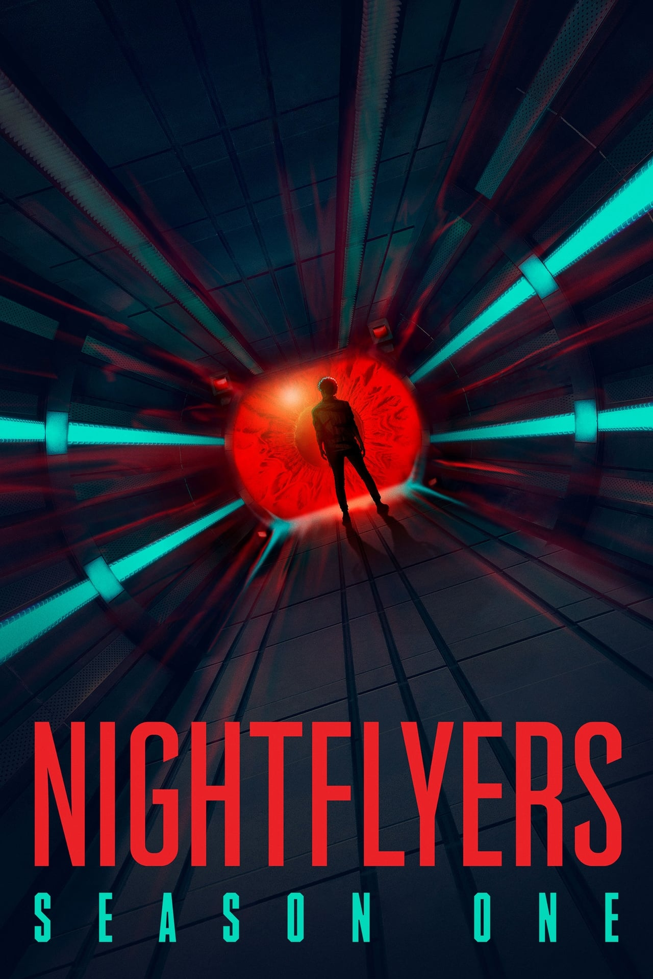Watch Nightflyers Season 1 Online