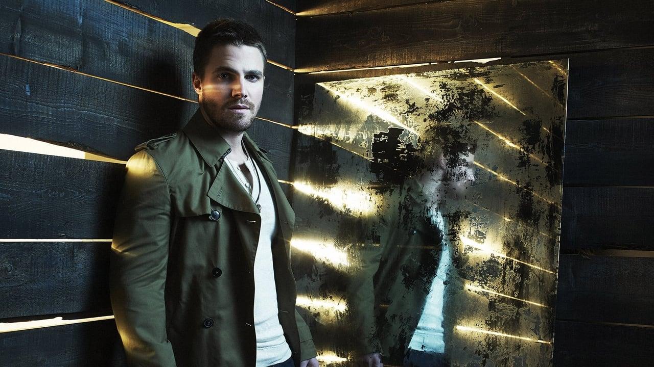 Arrow Season 3 Episode 4 : The Magician