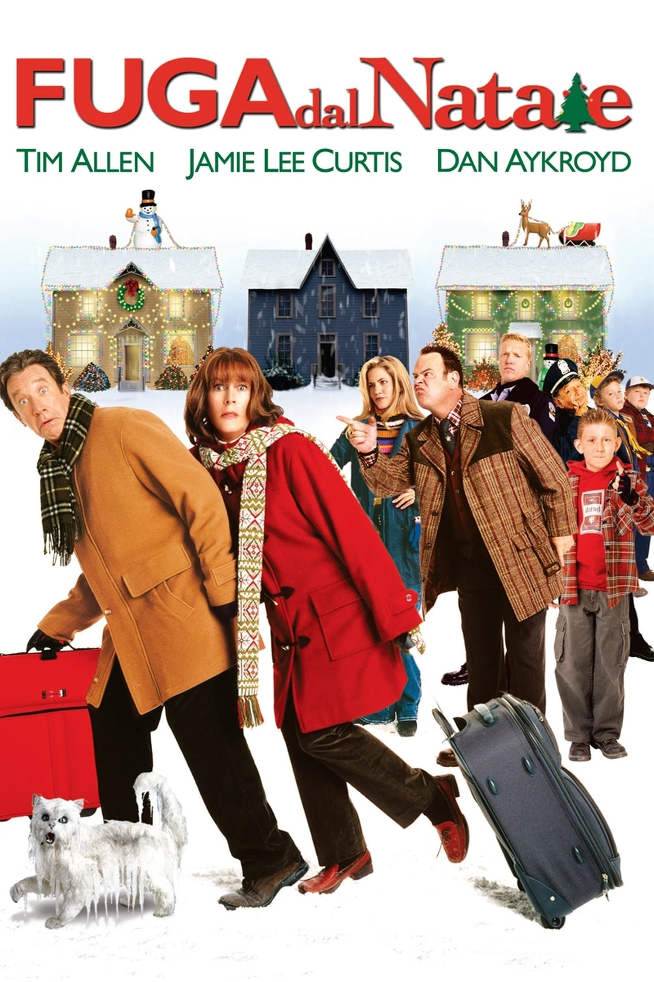 Watch Christmas with the Kranks (2004) Full Movie Online Free at kendymovies.website