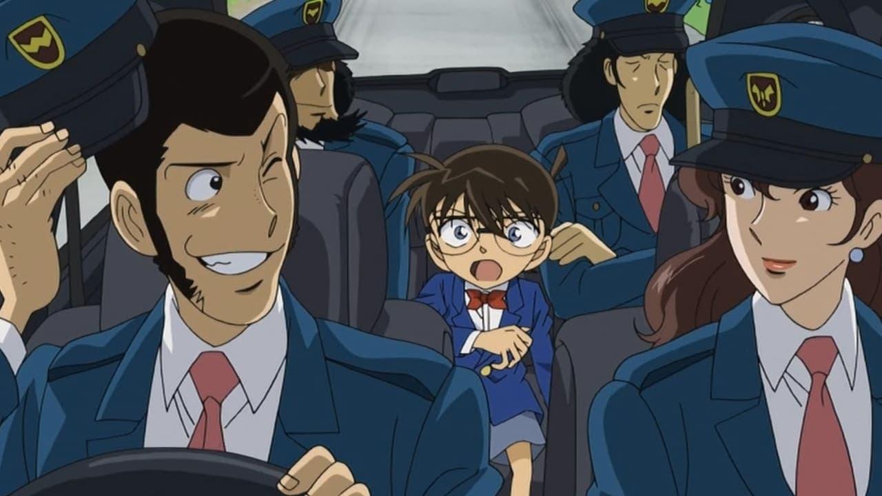 Lupin the Third vs. Detective Conan