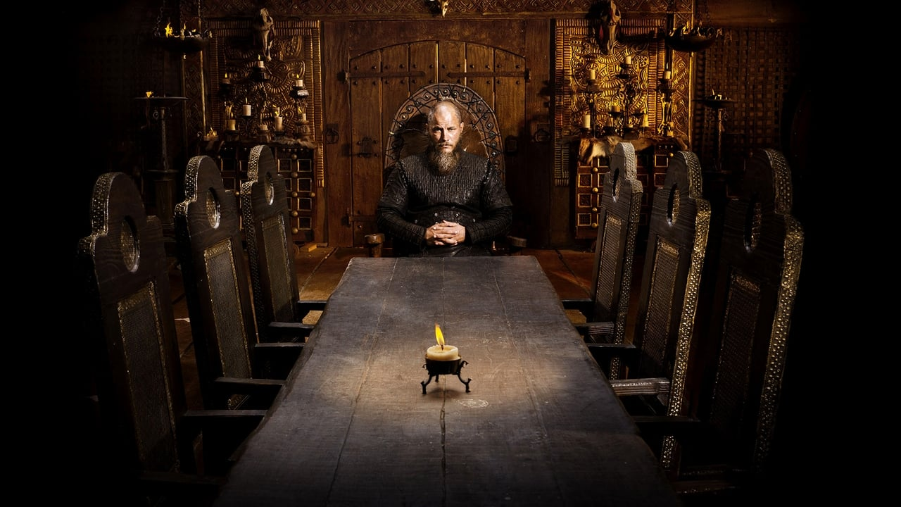 Ver Vikingos Serie TV online