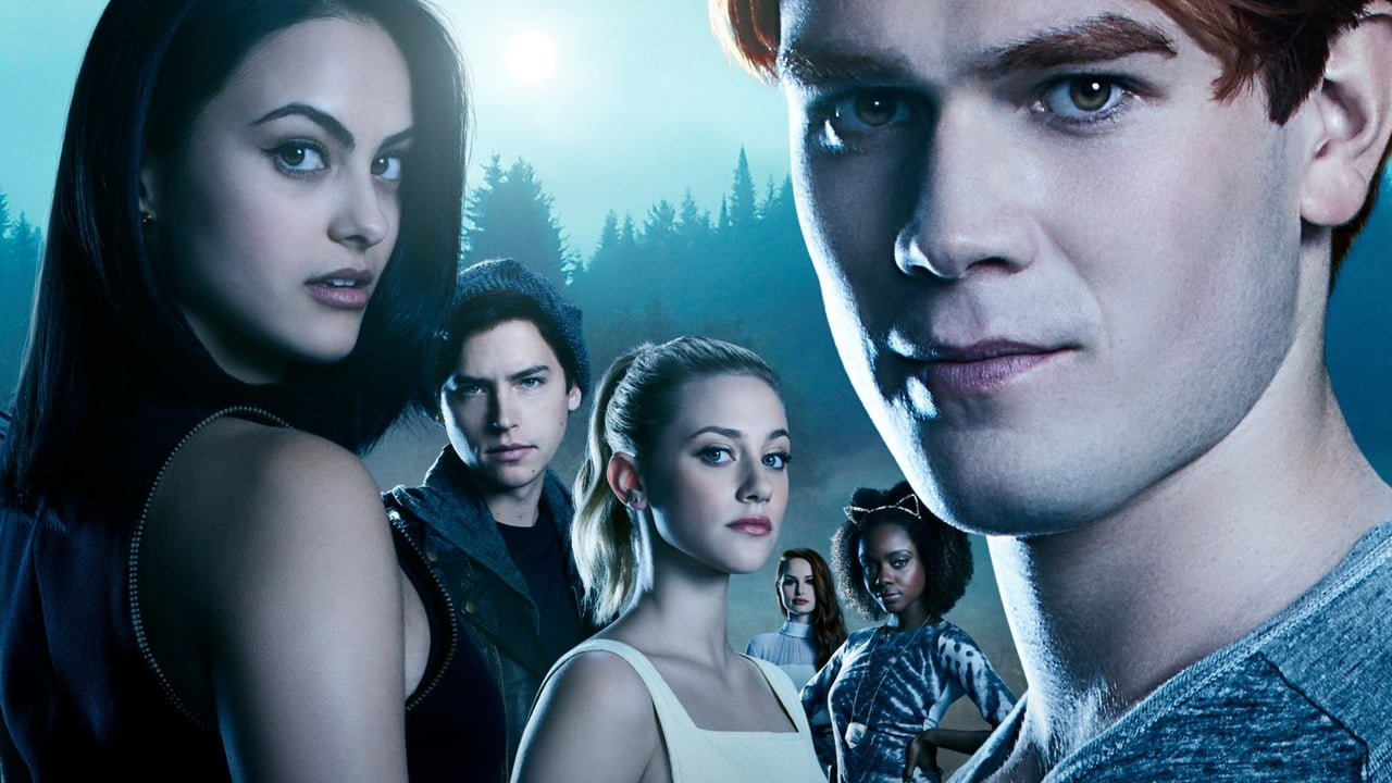Riverdale Season 2 Episode 3 : Chapter Sixteen: The Watcher in the Woods