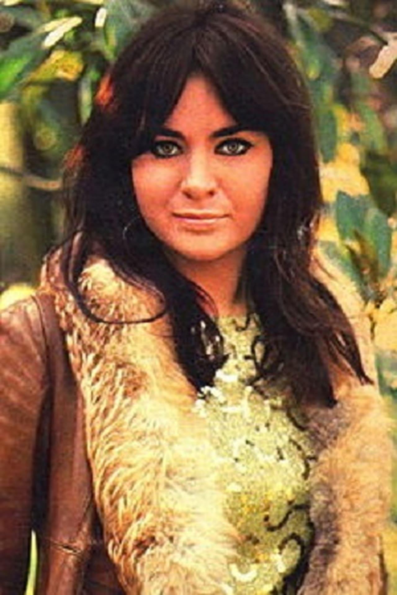 Gabriella Giorgelli (born 1942)
