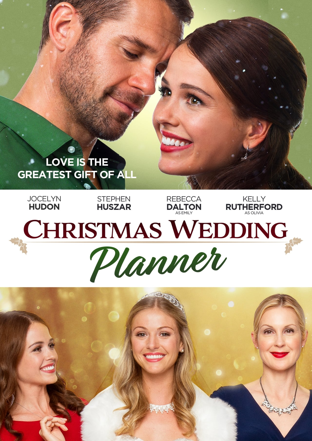 Watch Christmas Wedding Planner Online