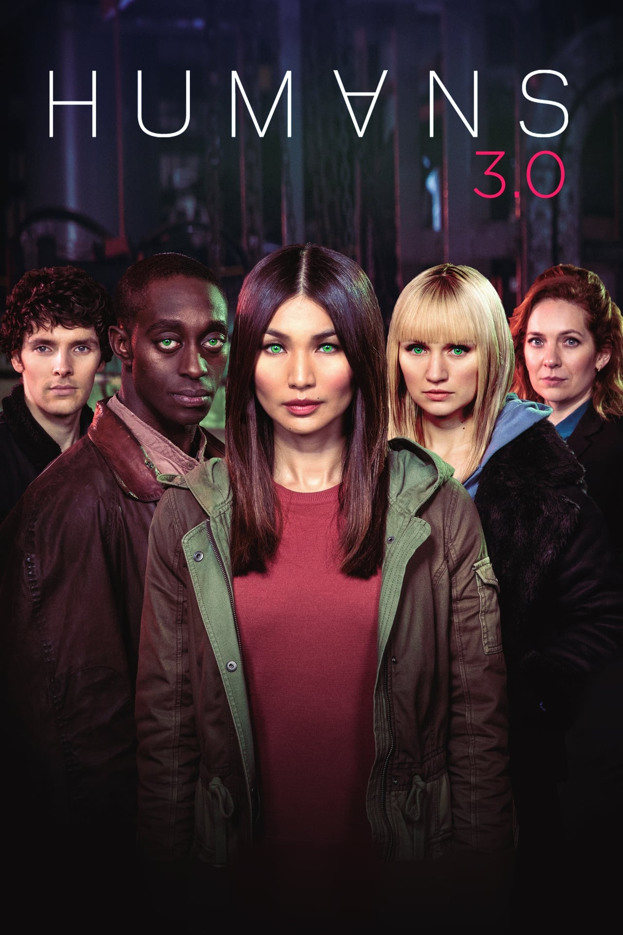 Putlocker Humans Season 3 (2018)