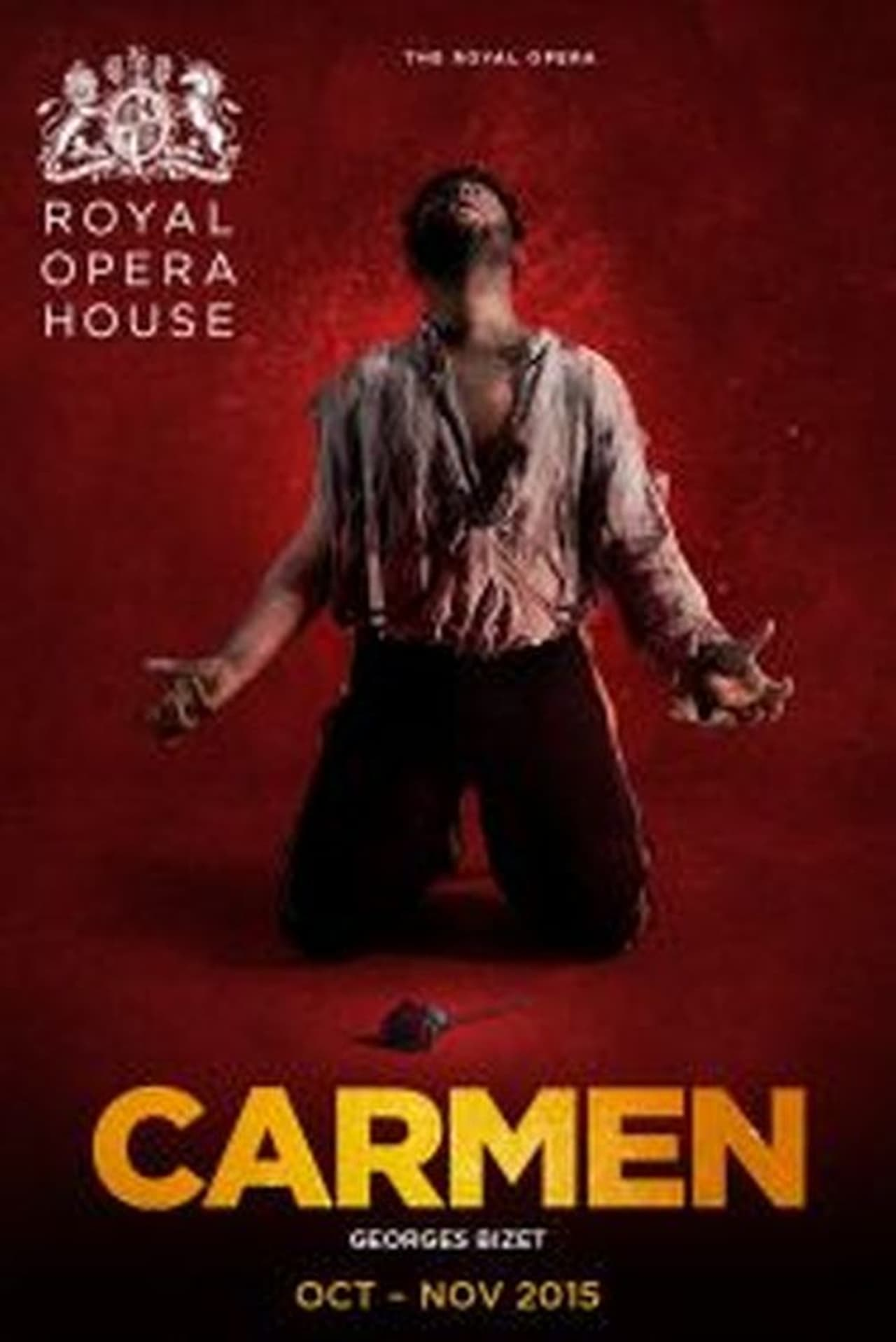 The ROH Live: Carmen