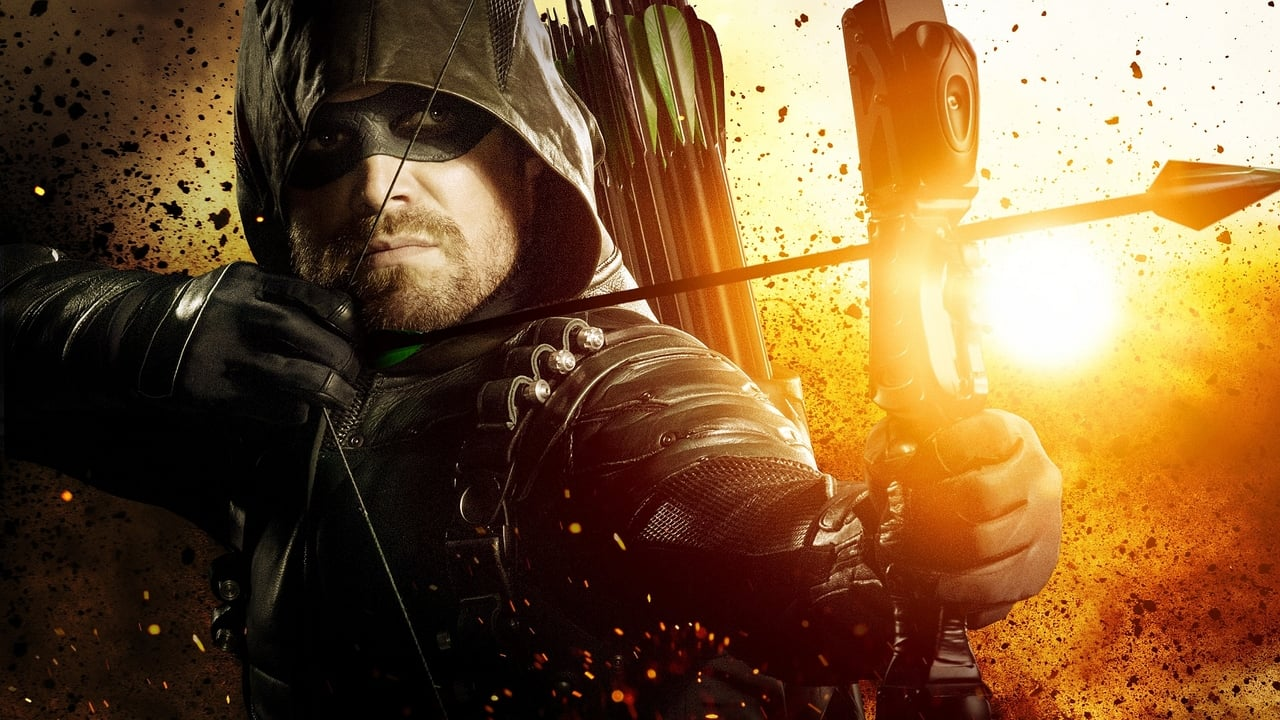 Arrow Season 3 Episode 22 : This is Your Sword