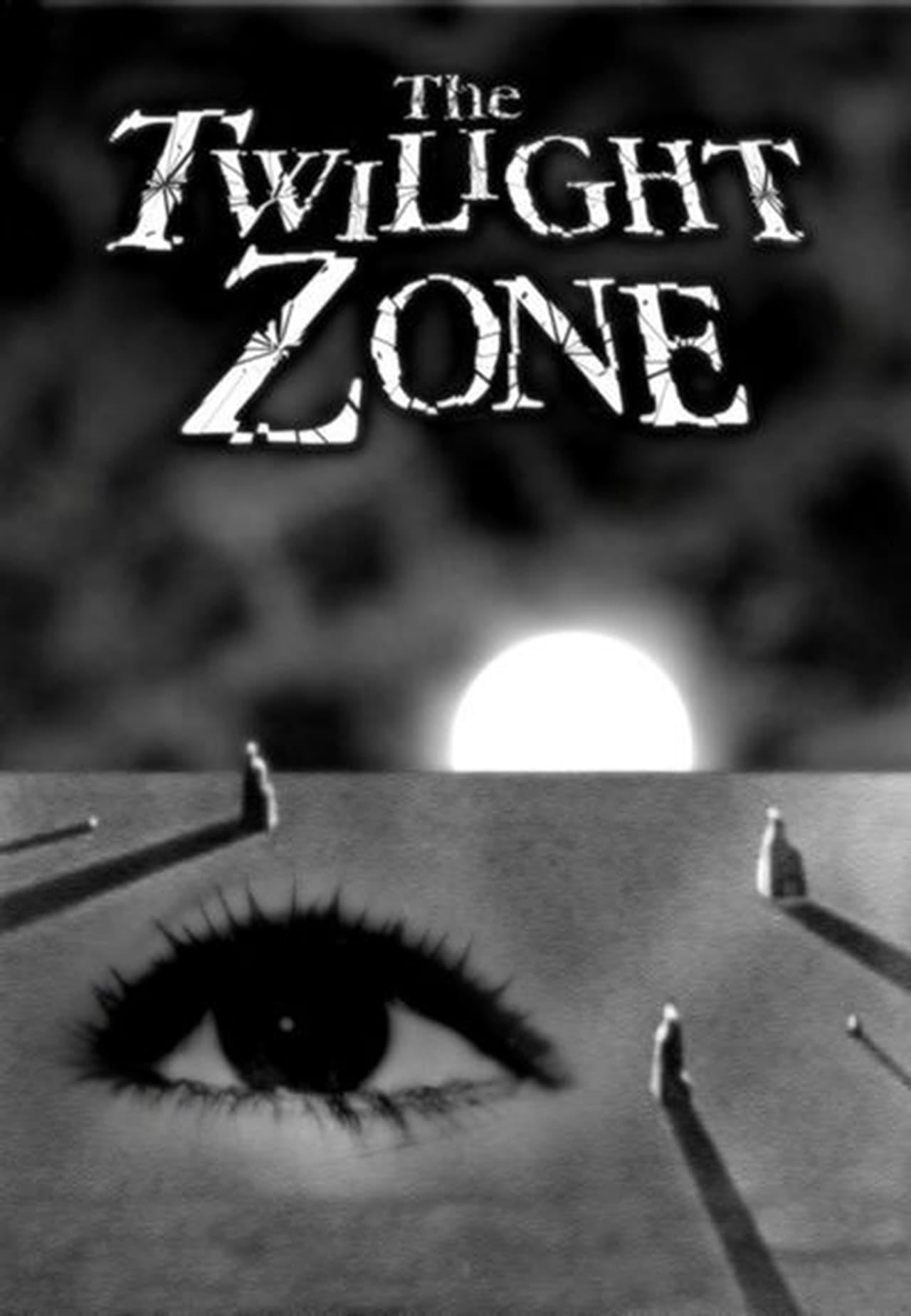 Watch The Twilight Zone Season 0 Online
