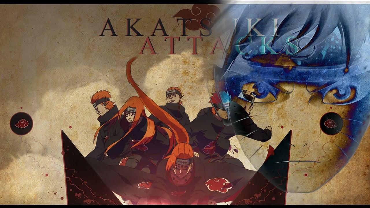 Naruto Shippūden Season 4