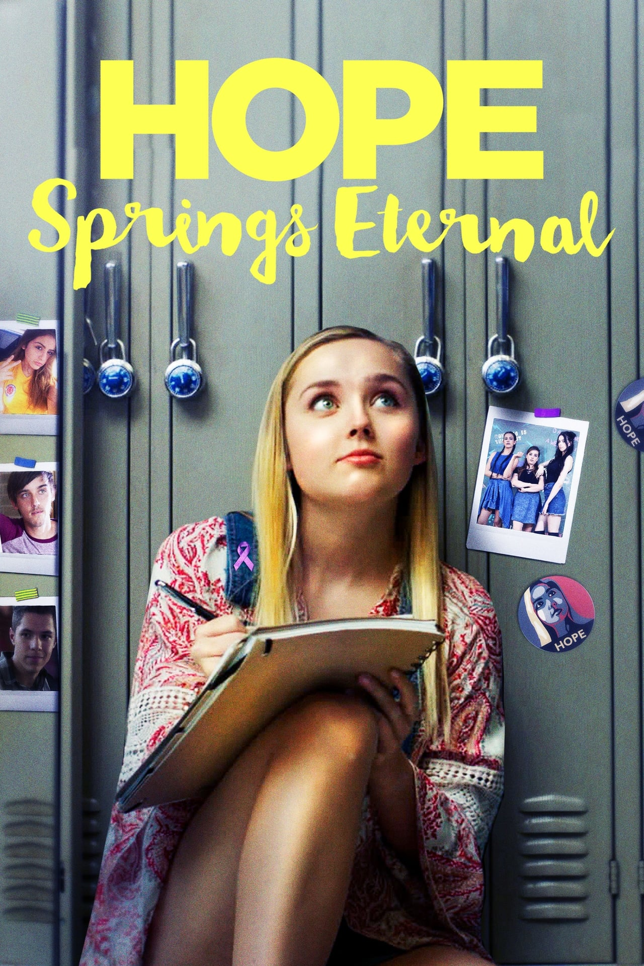 Putlocker Hope Springs Eternal (2018)
